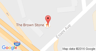 Brownstone Bar & Grill