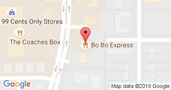 Bo Bo Express