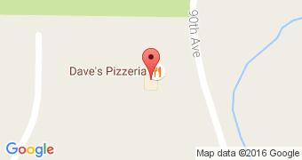 Daves Pizzeria