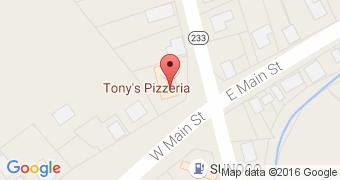 Tony's Pizzeria & Deli