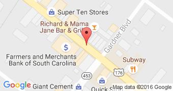 Richard & Mama Jane Bar & Grill