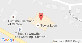 T'Beaux's Crawfish and Catering