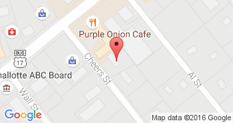 Purple Onion Cafe