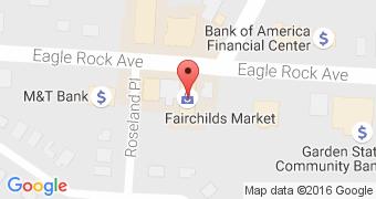 Fairchilds Market