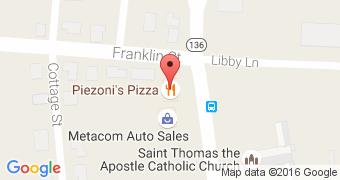 Piezonispizza