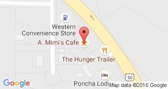 A Mimi Cafe