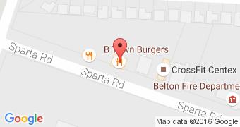 B Town Burgers