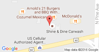 Arnolds BBQ & Grill