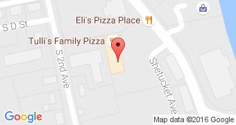 Juliano's Pizza Restaurant
