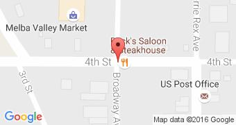 Buck's Saloon & Steakhouse