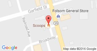 Scoops Family Restaurant
