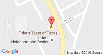 Tyler's Taste of Texas