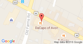 Dacapo Brick Oven & Italian Restaurant