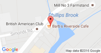 Barb's Riverside Cafe