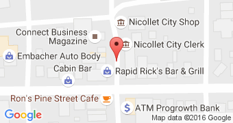 Rapid Rick's Bar & Grill
