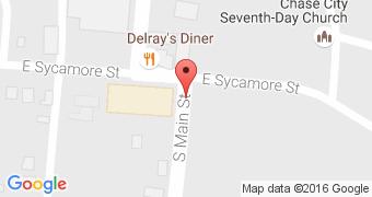 Delray's Diner