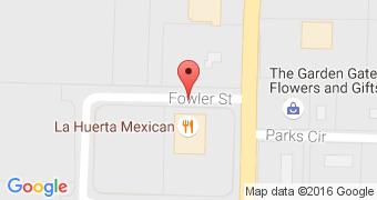 Lahuerta Mexican Restaurant