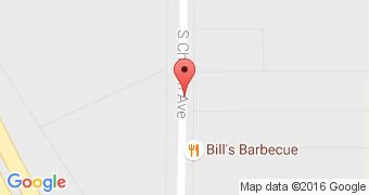 Bill's Barbecue