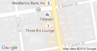 Three B's Lounge