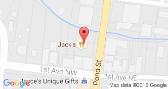 Jack's Hamburgers