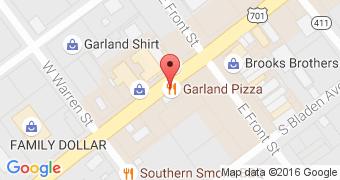 Garland Pizza