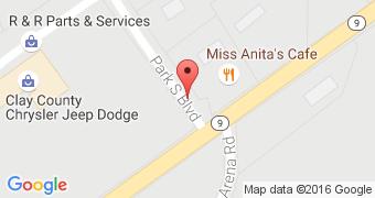 Miss Anita's Cafe