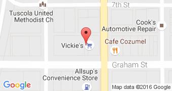 Vickie's