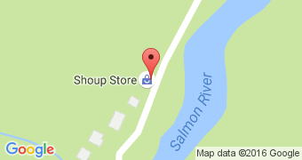 Shoup Store & Cafe