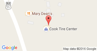 Mary Deans Family Restaurant