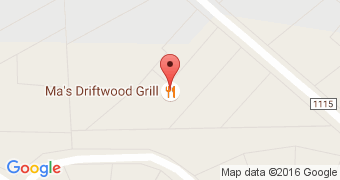 Ma's Driftwood Grill
