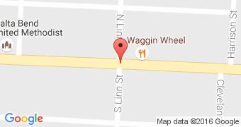 Waggin Wheel