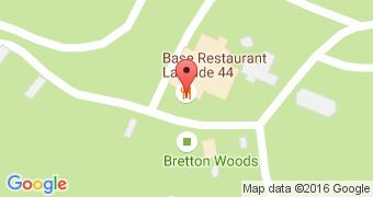 Latitude 44o Restaurant