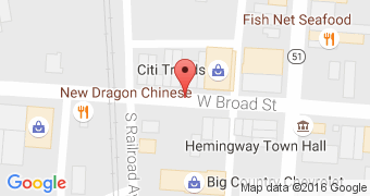 New Dragon Chinese Restaurant