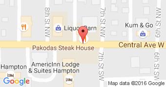 Pakodas Steak House