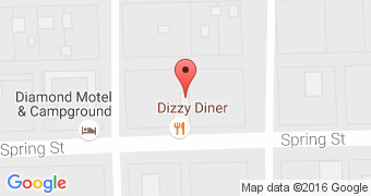 The Dizzy Diner