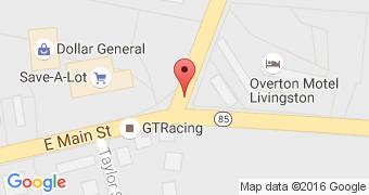 Overton Restaurant