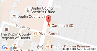 Carolina BBQ Buffet