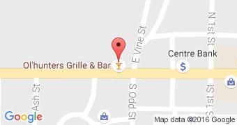 Ol'hunters Grille & Bar