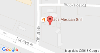 Oaxaca Mexican Grill