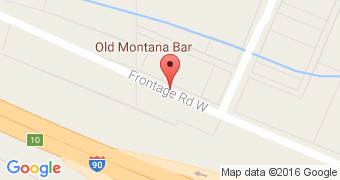 Old Montana Bar and Grill