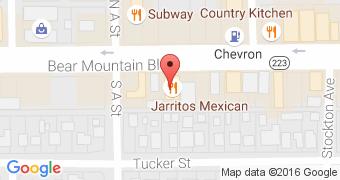 Zarate Mexican Restaurant