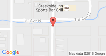 Creekside Inn Sports Bar & Grill
