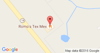 Romo's Tex Mex