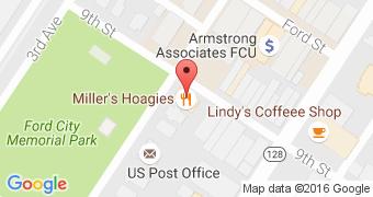 Miller's Hoagies