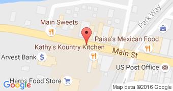 Kathy's Kountry Kitchen