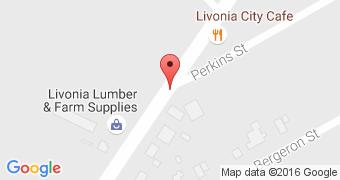 Livonia City Cafe