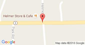 Helmer Store & Cafe