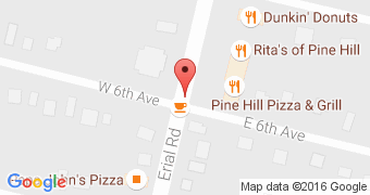 Pine Hill Pizza and Grill