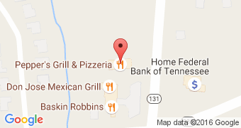 Peppers Grill & Pizzeria