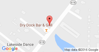 Dry Dock Bar & Grill The